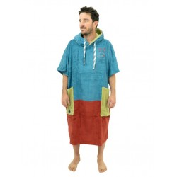 Poncho All-In Organic